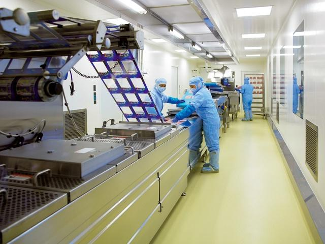 Meat-Industry-Packing-Line-uvc