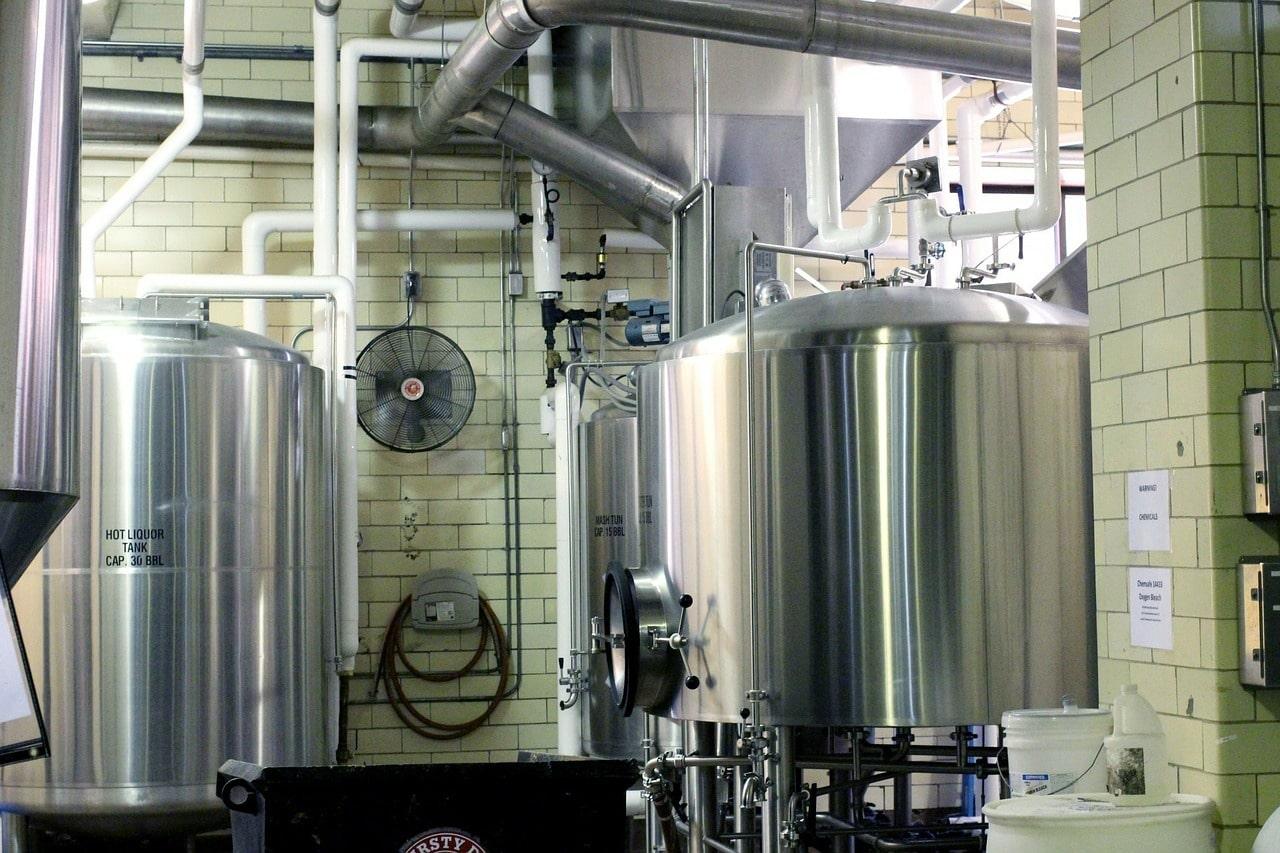 Destilleri