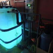 vattentank-sanering-uvc